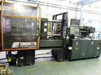 Sandretto Serie 9 T125 Injection moulding machine