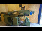 Ixion TL 600 deep hole drilling machine