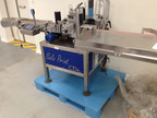 CDA Solo Print Labelling machine