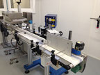 Al Tech ALritma S / version SX Labelling machine
