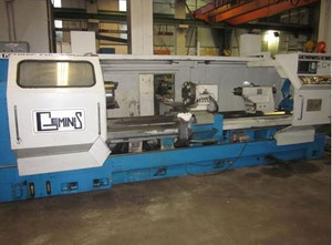 GEMINIS 780 CN Drehmaschine CNC
