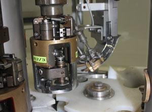 Linia produkcyjna Bosch Filling line