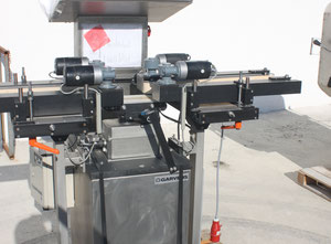 Garvens  Checkweigher