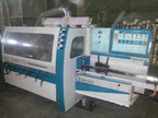 Италия Griggio G240P/5F Wood combined machine