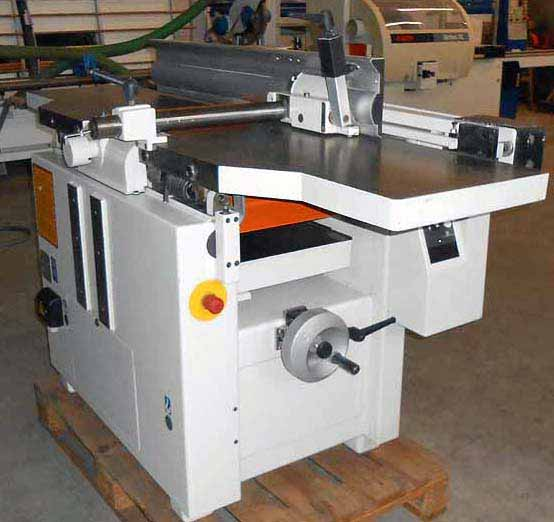SCM FS 410 Wood combined machine - Exapro