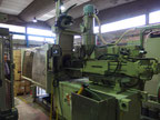 Negri Bossi V110-375 Injection moulding machine