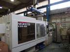 Negri Bossi V210-820 Injection moulding machine