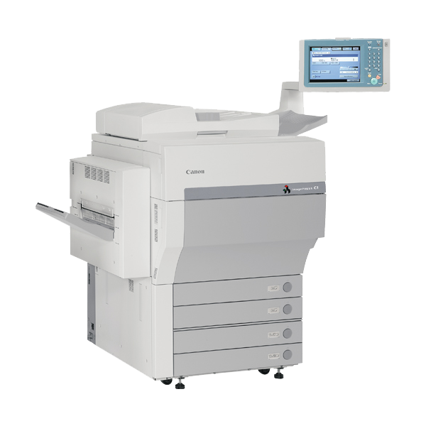 Canon imagePRESS C1 CDCT Windows 8 Drivers Download (2019)