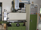 Used Chmer 36 MH Wire cutting edm machine