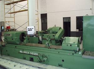 Waldrich 550 Cylindrical grinding machine