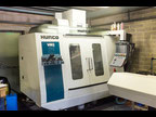 Hurco VM2 vertical milling machine