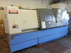 Used Mazak Quick Turn 300 turning center