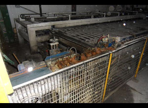 Used Orma - Gluing line