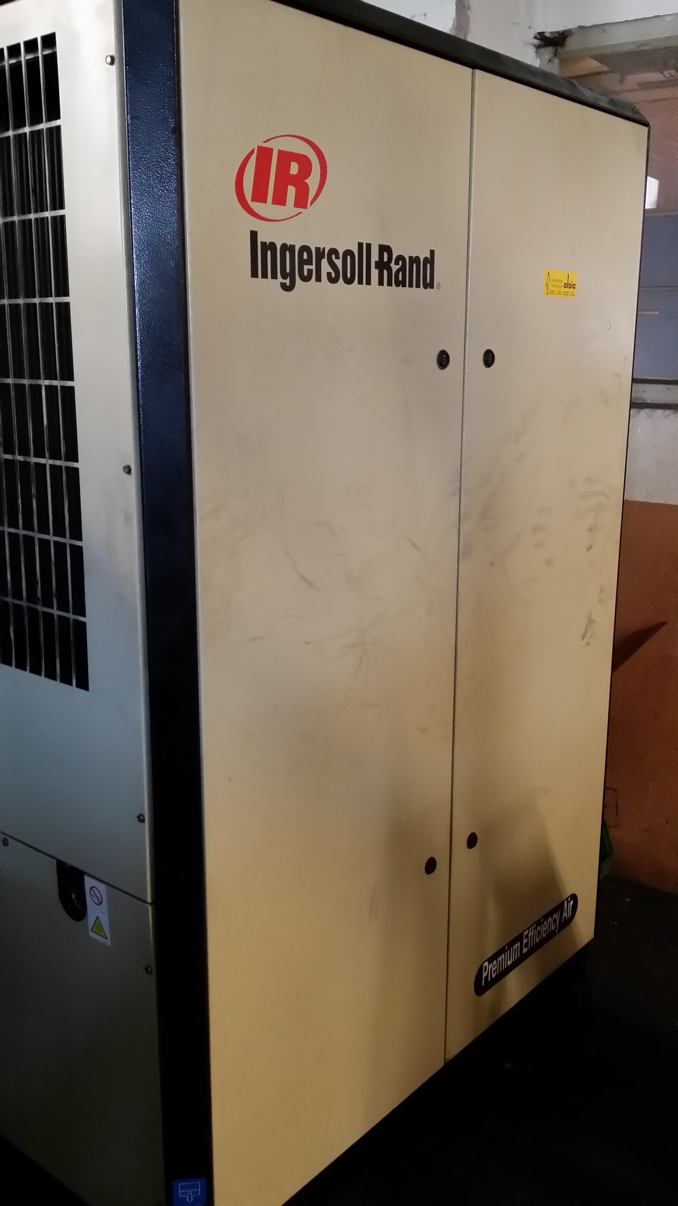 ingersoll rand a decision sheet Ingersoll rand air compressor 185  review sheet solution a fifth grade science answers maths  solution spreadsheet modeling decision analysis human resource.