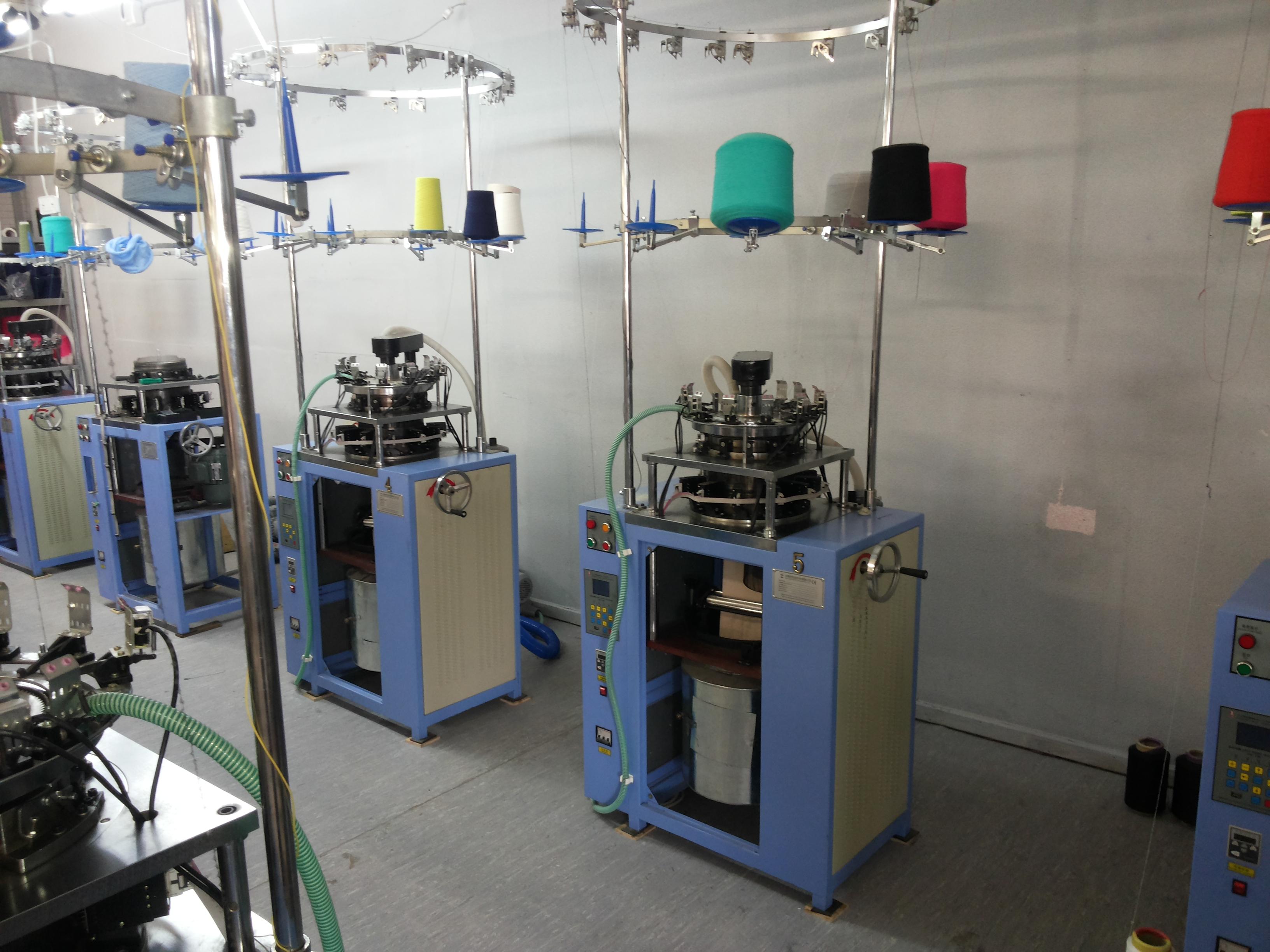 Knitting Machine Programmable : China zy a circular knitting machine exapro