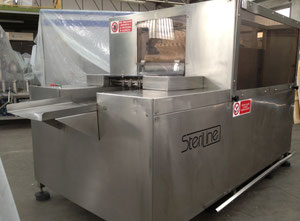 Used Steriline VWA1 Cleaning and sterilizing machine