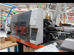 Sandretto S 8 150 Injection moulding machine