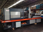 Sandretto S8 3800 Injection moulding machine