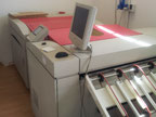 Filmadora Screen PlateRite 4000II