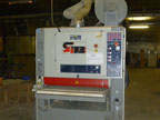 CB 110MM Calibrating machine