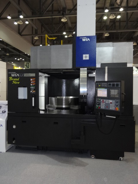 used cnc vertical milling machine