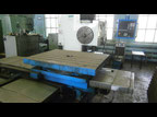 KNUTH BO 110 CNC table type boring machine