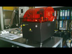 Used 3D Printer Dws Systems 008J