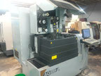 Used Sodick AQ327L Wire cutting edm machine