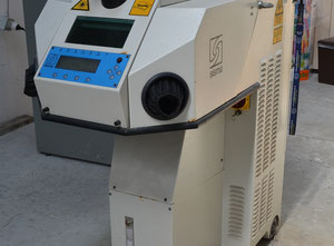 Sisma Spa LM500 LASER  Welding machine