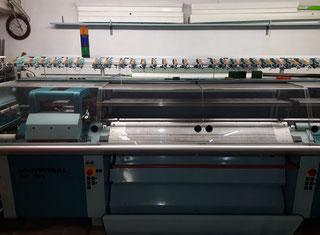 Macchina usata per lavorare la maglia rettilinea Universal De MC 825.  Universal De MC 825 P412121368 ... 10f21cfe81a