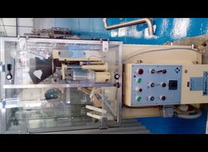 Zanasi LZ64 Capsule filler Abfüllmaschine - Gelatine Kapsel-Abfüllmaschine