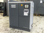 Atlas Copco GA 30 FF Oiled screw compressor