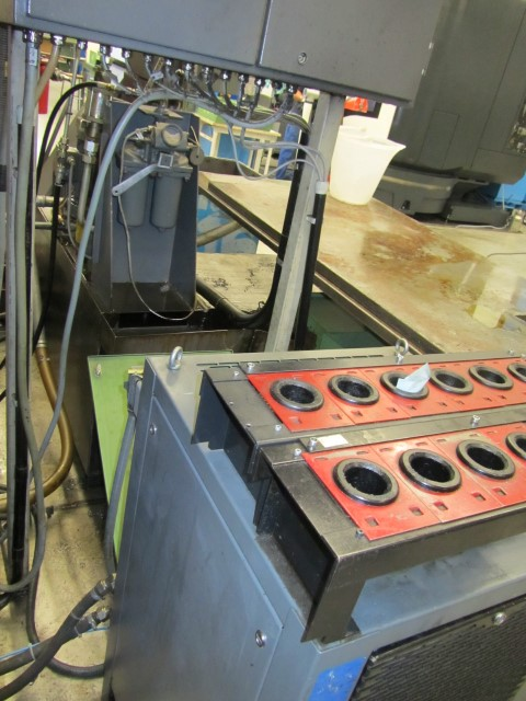 Cnc baz deckel maho mc 600 u drehmaschine cnc gebrauchte for Deckel drehmaschine