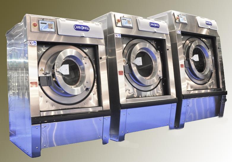 Lavadora Industrial 50 Kilos Maquinas De Segunda Mano Exapro
