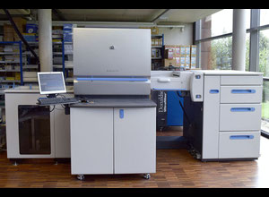 Digitální tiskový stroj HP Indigo 5000