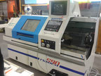 Cazeneuve MAXICA590 Cnc Teach-in lathe