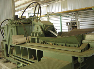 Cu/Al Scrap Bailing Press