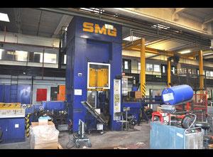 SMG 200 Ton CNC Presse