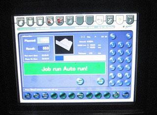 Amada Astro 100T x 3220 CNC P412192234
