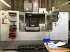 Used HAAS VF 6 5 Axis Vertical machining center