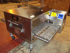 Middleby Marshall PS636G5BUOSO Oven