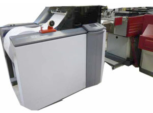 Used 2500 - Envelopes inserter, encloser, fulfiller