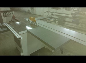 Used Altendorf WA 6 Wood saw