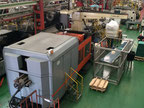 Sandretto SETTE 9208/1300 Injection moulding machine