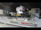 Used Mordibelli Author 504 STC Wood CNC machining centre