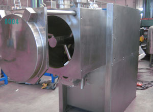 ATEX Alloy C 22 Vacuum Dryer