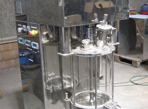 Liofilizator ATEX Alloy C22