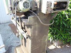 Primultini AQ Wood grinding machine