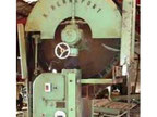 RENNEPONT 75 kW Wood saw