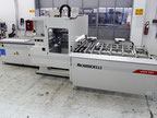Centrum obróbcze CNC do drewna Morbidelli Unix KBT 1.1